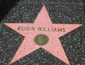 An Extraordinary Voice – In Memory of Robin Williams