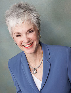 Cynthia Burnham.