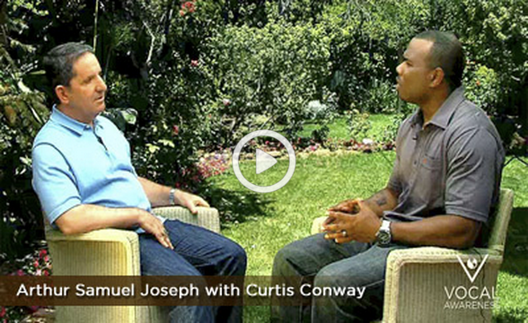 Conversation with Curtis Conway