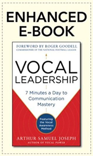 vocal leadership enhanced ebook
