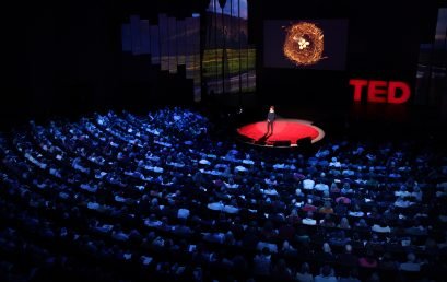 How To Do Your Own TED Talk