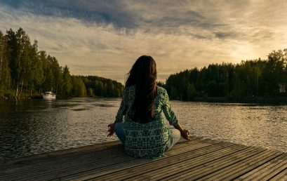 Walking Meditation in Vocal Awareness: A Student Perspective